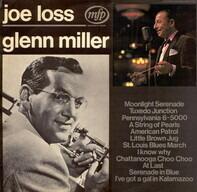 Joe Loss & His Orchestra - Joe Loss Plays Glenn Miller