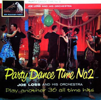 Joe Loss & His Orchestra - Party Dance Time No. 2