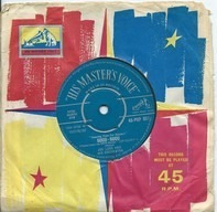 Joe Loss & His Orchestra - Sucu Sucu / Give Me My Ranch