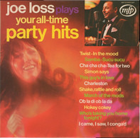 Joe Loss - Joe Loss Plays Your All-Time Party Hits