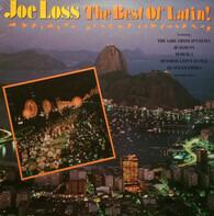 Joe Loss - The Best Of Latin