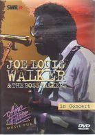 Joe Louis Walker And The Boss Talkers - In Concert