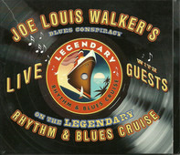 Joe Louis Walker - On The Legendary Rhythm & Blues Cruise