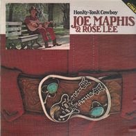Joe Maphis & Rose Lee - Honky-Tonk Cowboy