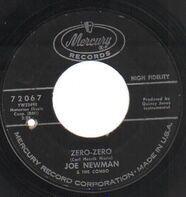 Joe Newman & The Combo - Zero-Zero