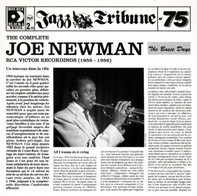 "Joe Newman - The Complete Joe Newman RCA Victor Recordings (1955-1956) ""The Basie Days"""