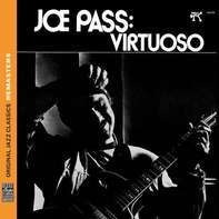 Joe Pass - Virtuoso -Remast-