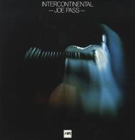 Joe Pass - Intercontinental