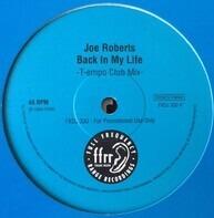 Joe Roberts - Back In My Life