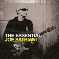Joe Satriani - The Essential Joe Satriani