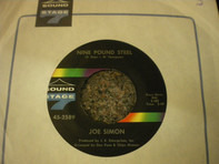 Joe Simon - Nine Pound Steel / The Girl's Alright With Me