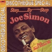 Joe Simon - Step By Step