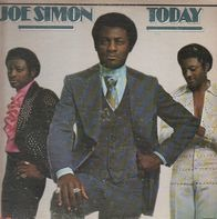 Joe Simon - Today