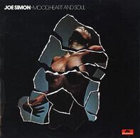 Joe Simon - Mood, Heart and Soul