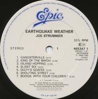 Joe Strummer - Earthquake Weather