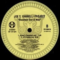 Joe T. Vannelli Project - Sweetest Day of May