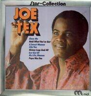 Joe Tex - Star-Collection