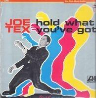 Joe Tex - Hold What You've Got