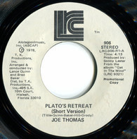 Joe Thomas - Plato's Retreat