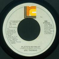 Joe Thomas - Plato's Retreat / A Place In Space