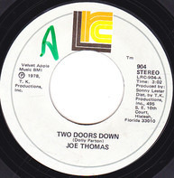 Joe Thomas - Two Doors Down