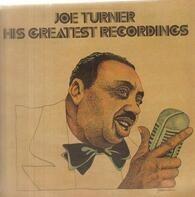 Joe Turner - His Greatest Recordings