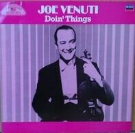 Joe Venuti - Doin' Things