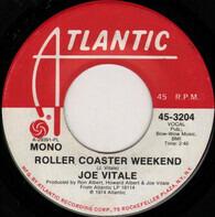 Joe Vitale - Roller Coaster Weekend