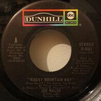Joe Walsh - Rocky Mountain Way