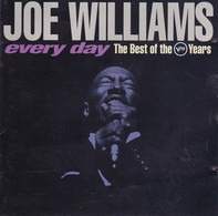 Joe Williams - Every Day The Best Of The Verve Years