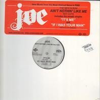 Joe - Ain't Nothin' Like Me - EP