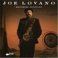 Joe Lovano - Universal Language