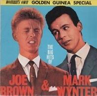 Joe Brown And Mark Wynter - The Big Hits Of Joe Brown And Mark Wynter