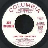Joe Bushkin - Doctor Doolittle