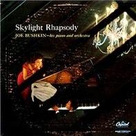 Joe Bushkin - Skylight Rhapsody