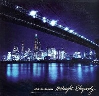 Joe Bushkin, His Piano And Orchestra - Midnight Rhapsody