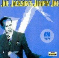 Joe Jackson - Jumpin'jive