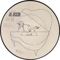 Joe Jackson - Real Men / Chinatown