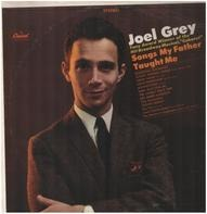 Joel Grey - Songs My Father Taught Me