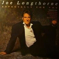 Joe Longthorne - Especially For You