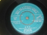 Joe Loss & His Orchestra - Al Di La / Quando-Cha Cha