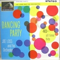 Joe Loss & His Orchestra - Dancing Party