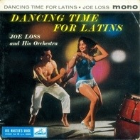 Joe Loss & His Orchestra - Dancing Time For Latins