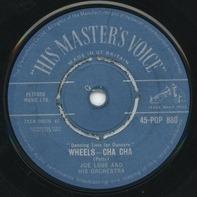 Joe Loss & His Orchestra - Wheels - Cha Cha
