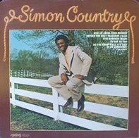 Joe Simon - Simon Country