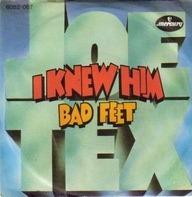Joe Tex - I Knew Him