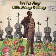 Joe Tex - Joe Tex Sings With Strings And Things