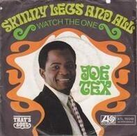 Joe Tex - Skinny Legs And All