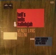 Joe Venuti - Hell's Bells & Hallelujah