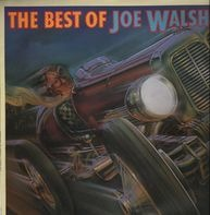 Joe Walsh - The Best Of Joe Walsh